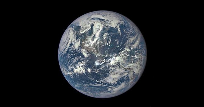Dünya'ya cisim mi çarpacak?