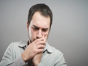 Kronik stres dişleri vuruyor