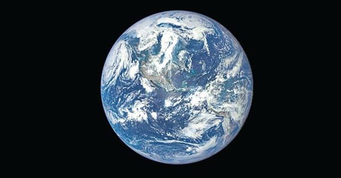 Dünya fotoğrafının akıl almaz öyküsü