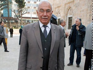 Kasım Ali Güngör, Cenab-ı Hakk'ın rahmetine kavuştu
