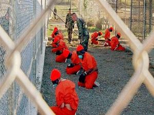 Guantanamo devri kapanıyor