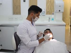Sağlıklı diş eti nasıl olmalıdır?