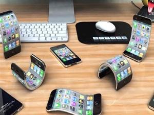 Apple düğmeye bastı: Esnek ekranlı iPhone yolda