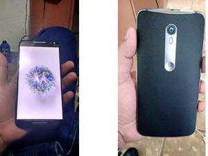 Motorola Moto X 2015 sızdı!