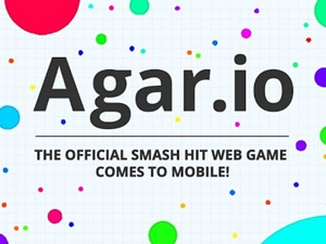 Agar.io oyunu artık Andorid'de!