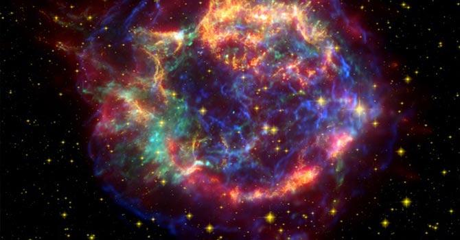 Nasa açıkladı: bulduğumuz ikinci bir dünya olabilir