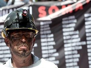 Somalı madencilere TOKİ'den ev müjdesi