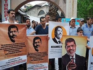 Mursi'nin sağlık durumu şüpheli