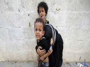 Gazzeli çocukların psikolojisi bozuldu