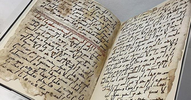 'En eski' Kur'an mushafı ile ilgili yeni iddialar