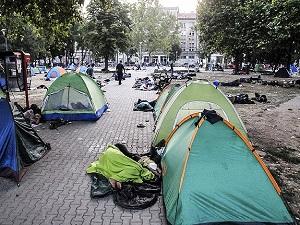 Balkanların büyüyen sorunu: Kaçak göçmenler