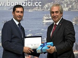 Anadolu Ajansı'na ödül