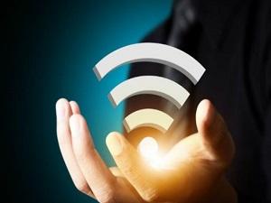 Çok şaşıracaksınız! Wi-Fi yerine led lambalar!