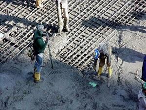 Sıcak havalarda beton dökmenin formülleri