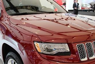 Fiat Chrysler 1,4 milyon aracı geri çağırdı