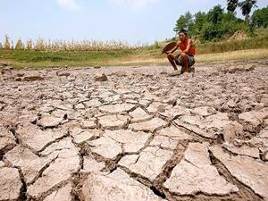Çin'de içme suyu sıkıntısı