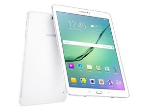 Galaxy Tab S2 satışa sunuldu!