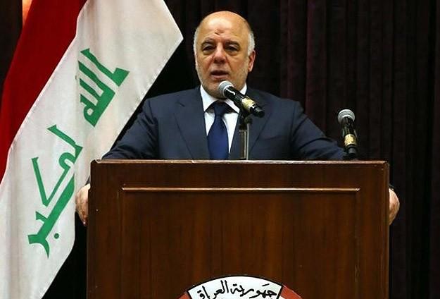 Eski Başbakan İbadi'den İran'a şok suçlama