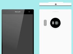 İşte Microsoft'un amiral gemileri Lumia 950 ve Lumia 950 XL!