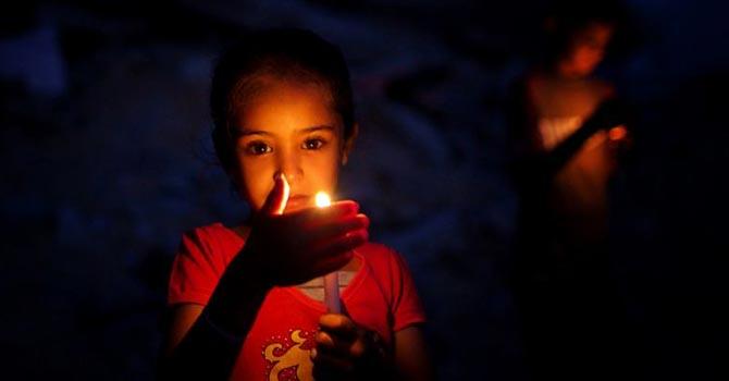 'Elektrik sıkıntısı insani krize yol açabilir' uyarısı