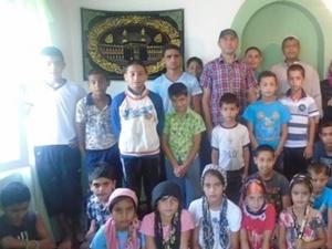 Bulgaristan'da Kur'an-ı Kerim eğitimi