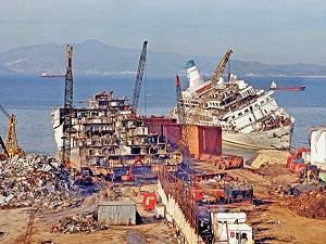 Son limana demir attılar