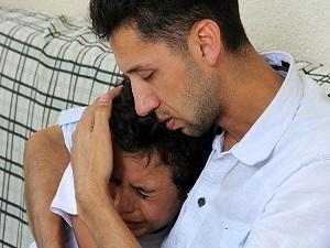Şehit olan kardeşiyle son konuşmasını anlattı
