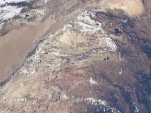 Göktürk tespit etti F16'lar yerle bir etti