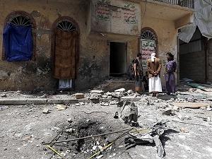 Yemen'de 5 gün sürecek ateşkes başladı