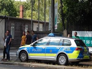 Almanya'da yeni ırkçı şiddet dalgası endişesi