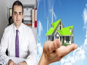 Türkiye Yeşil projeleriyle ilk 10'da