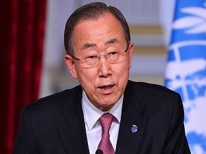 UNRWA'nın mali sıkıntısı BM Genel Sekreterini harekete geçirdi