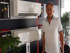 Sıcaklar klima satışlarını patlattı
