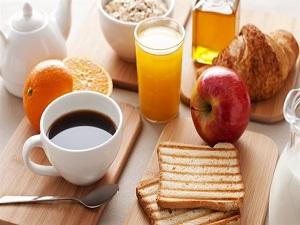Kahvaltı yapmak hafızaya faydalı