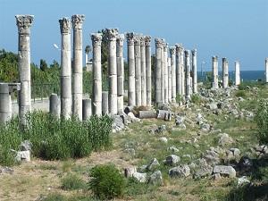 Bir antik kent daha UNESCO yolunda