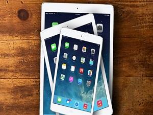 Yeni iPad ailesi: iPad Pro, iPad Air 3 ve iPad Mini 4