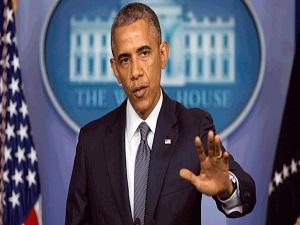 Obama: Türklerin kendini savunması meşru