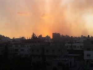 Gazze'deki elektrik sıkıntısına geçici çözüm