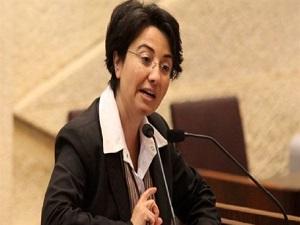 İsrailli milletvekili: Kudüs mutlaka Filistinlilerin başkenti olacak