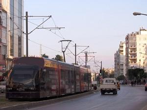 Antalya'ya tramvay müjdesi