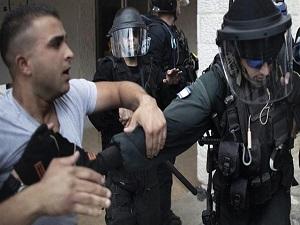 İsrail yedi Filistinliyi 'daha' tutukladı