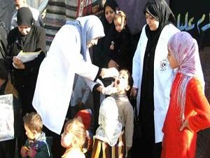BM Irak'taki sağlık programını parasızlıktan kaldırdı