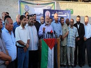 Filistinli esirler sürekli saldırılara maruz kalıyor