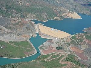 Barajlar Doğu ve Güneydoğu'ya can suyu oldu