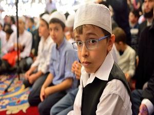 Kur'an kursları devam ediyor