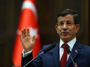 'Üç ayaklı saldırıların hedefi demokrasimizdir'