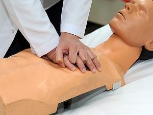 Kalp masajının mucidi öldü