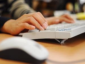 Devlet üniversiteleri için 'e-kayıt'a yoğun ilgi