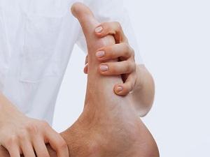 Ayak sağlığına dikkat