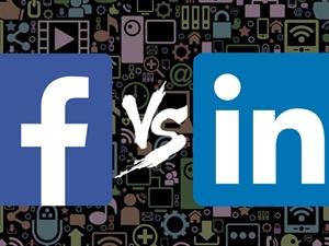 Facebook bu sefer de LinkedIn'e rakip oldu!